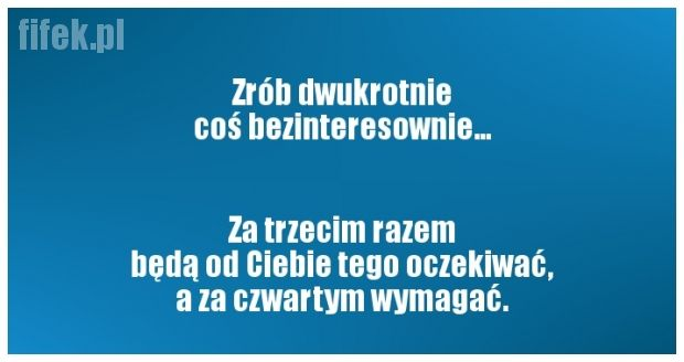 Demotywatory, śmieszne Fotki, memy, demoty - Fifek.pl