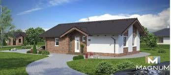 NA PREDAJ: Priestranný 3 izbový Rodinný dom Novostavba Senec