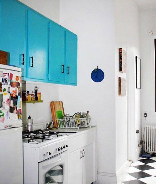 Δώσε στυλ στην κουζίνα του εξοχικού σου