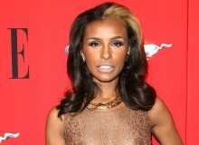 Melody Thornton Bares ALL At ELLE Magazine Women In Music Event! (PHOTOS)