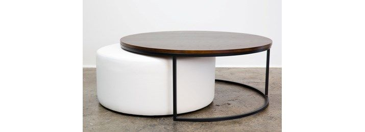 Java II coffee table