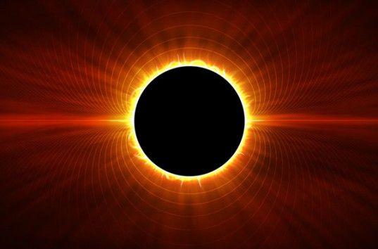Солнечное затмение 1 сентября 2016 принесет с собой своеобразный энергетический…