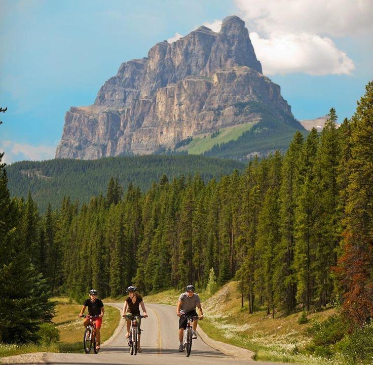 Montañas Rocosas cordillera en América del Norte.