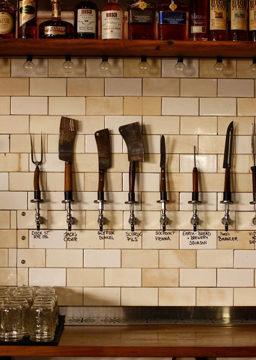 Best 25 Beer Taps Ideas On Pinterest