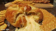 Brea cheese