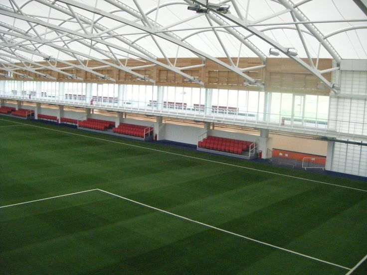 st park national football centre Google Search