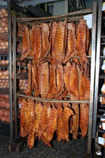Способы и рецепты копчения мяса - Простые рецепты Овкусе.ру