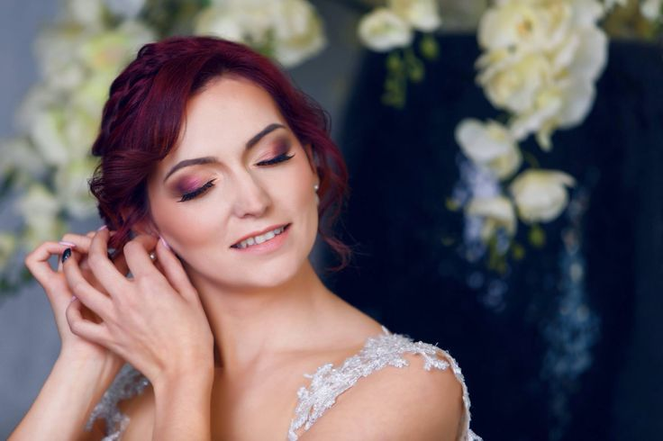 Hair & Make-up by Ego Studio
