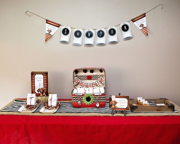 Delightful Couples Dinner Party Ideas Part - 11: Chef Themed Italian Bistro Party