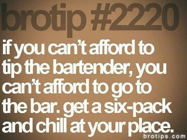 Bartending Quotes And Sayings: Funny!! Bartenders Will Enjoy This :-)