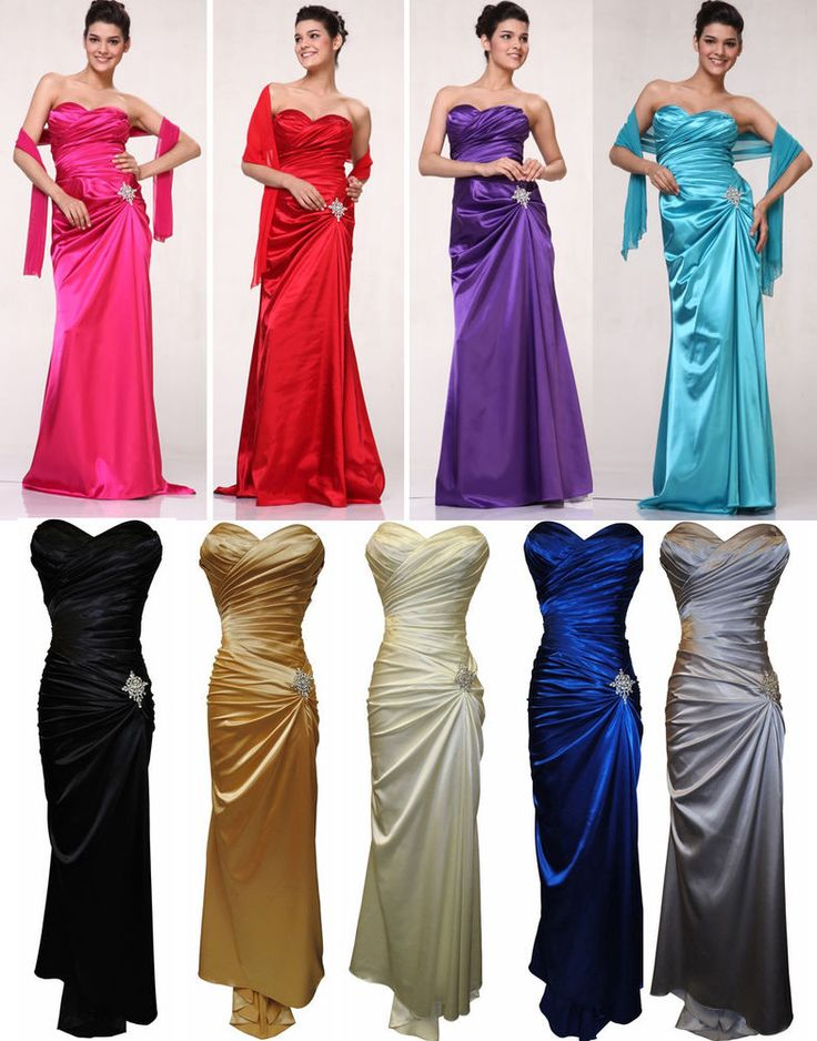 US $89.00 New with tags in Ropa, calzado y accesorios, Ropa de boda y formal, Damas de honor y vestidos formales
