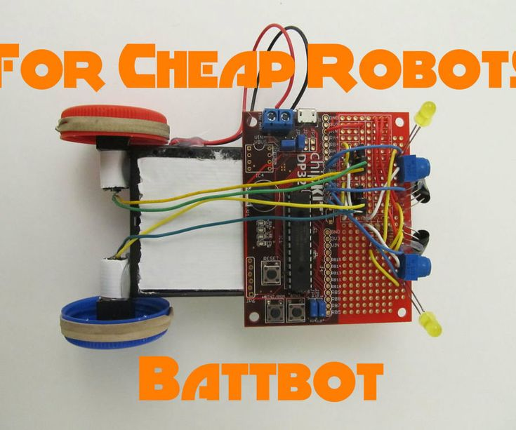 The 25+ best Robot chassis ideas on Pinterest | Rc tank ...