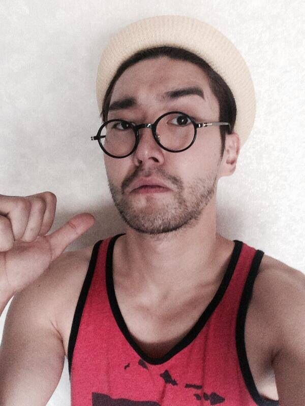 17 best images about choi siwon on pinterest