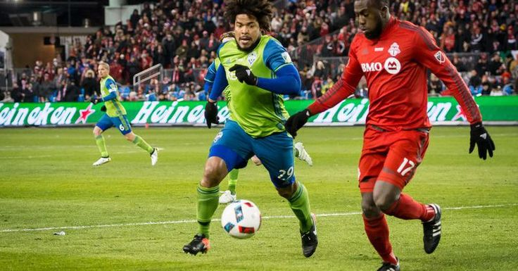 Sounders at Toronto FC, MLS Finals: Full coverage
