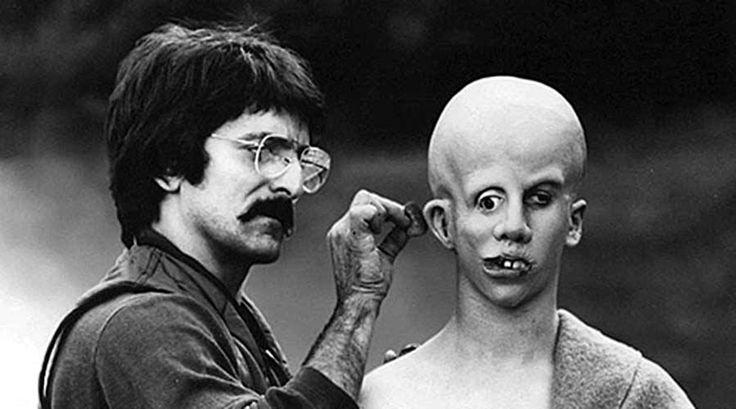 Tom Savini - Vendredi 13, 1980.