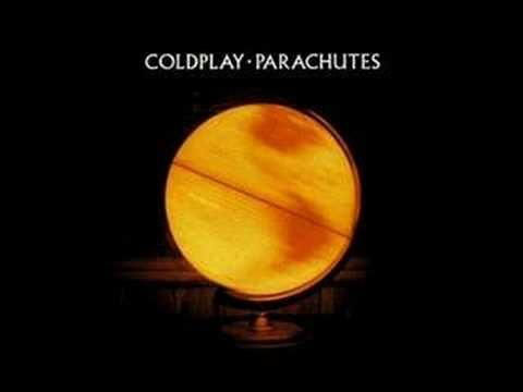 Sparks - Coldplay. When you're having a bad day, put this on and close your eyes. You'll feel better.