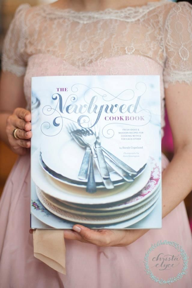 Two Be Wed: Tablescapes + The Newlywed Cookbook at BHLDN Houston / Photography by Christa Elyce #bhldnhouston