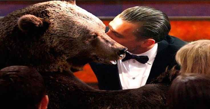 The internet took Leo's Oscar win to the next level this time!