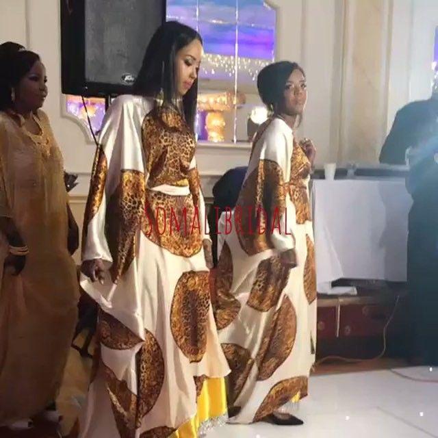 Abdixamid & Bahja ❤️ 24/12/15  #SomaliBridal #Somalia #Djibouti #Puntland #Somaliland #Africa #HornOfAfrica #EastAfrica #DhulkaHooyo #GeeskaAfrica