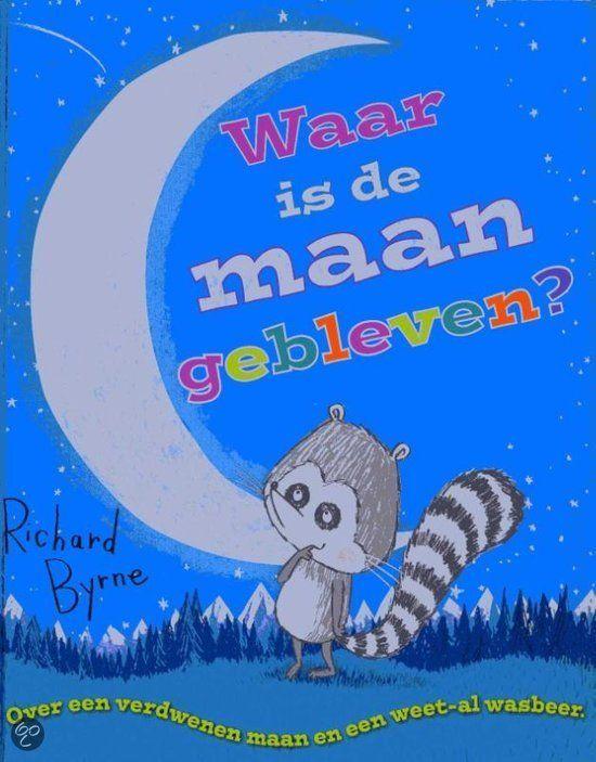 Elwin is een eigenwijze wasbeer die denkt dat hij alles kan en weet, ook over de…