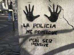 Persecusion policial