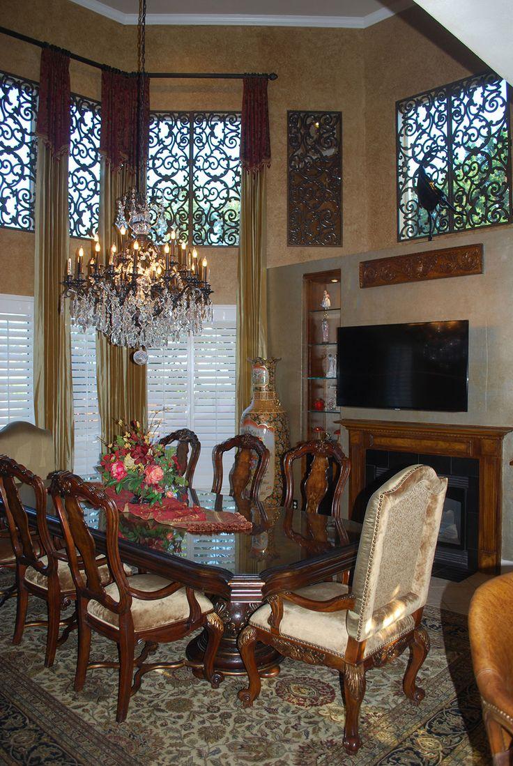 Interior Design By Joyceanne Bowman Of Star Furniture, San Antonio, TX.  12350 I 10 West, San Antonio, TX. Let Her Know That You Found ...