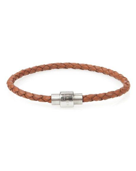 Single band bracelet - Orange | Gifts for Him | Ted Baker