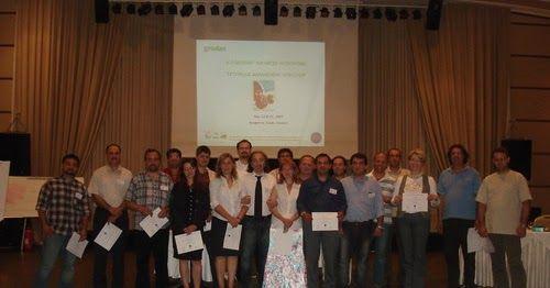 Grodan Advanced Hydroponic Technique Management Seminar ~ DKG GROUP