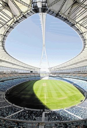 PSL under fire over Durban bias