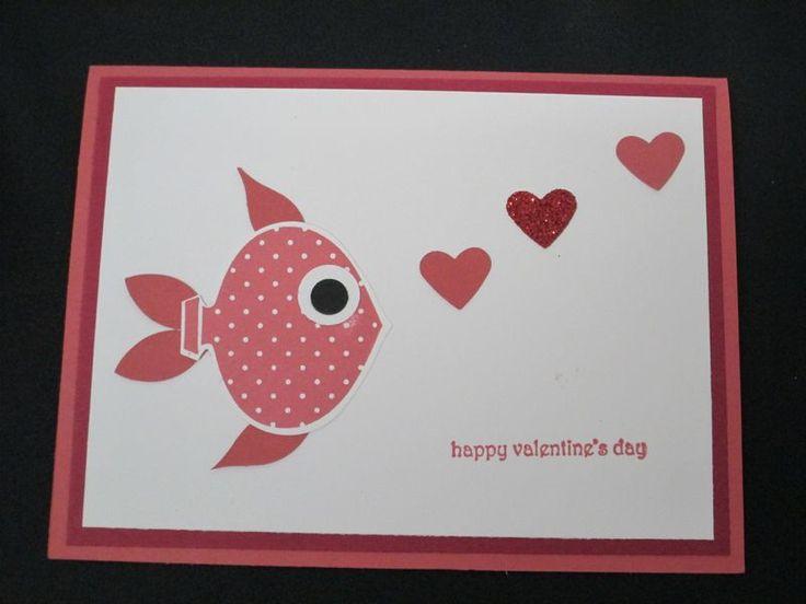 Best 25 Cute valentines day cards ideas on Pinterest  Valentines
