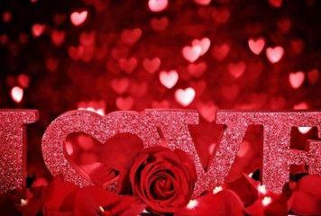 Buon San Valentino a tutti gli innamorati !!!