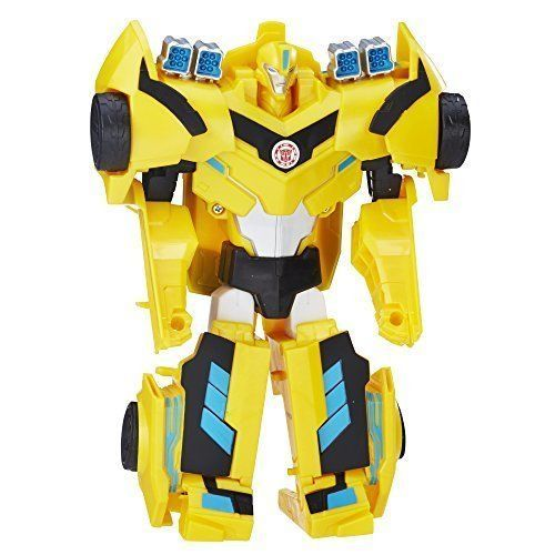 Transformers Action Figure Activity Toy For Boys Robot Sports Car Birthday NEW  #Transformers
