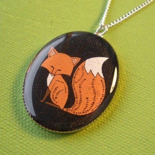 Love a fox