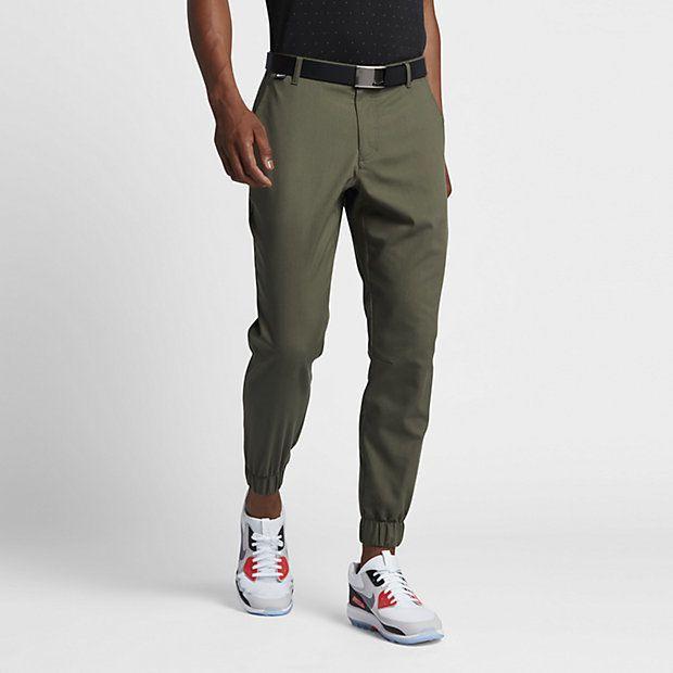 Nike Oxford Jogger Men's Golf Pants #GolfPants