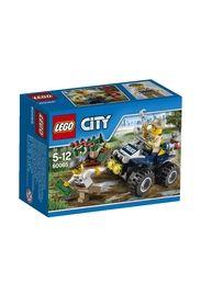 LEGO Lego 60065 Mönkijäpartio