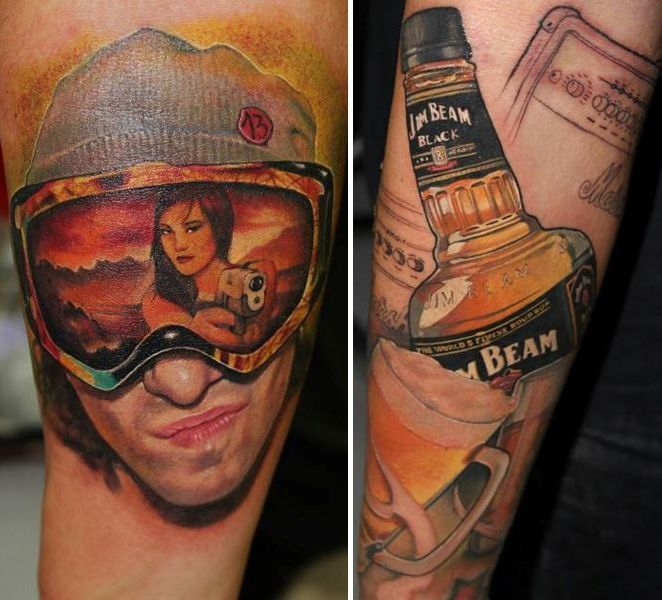 1228 Best Tattoo Collective Images On Pinterest