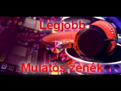 Magyar Mulatós Zenék 2016 (Jó mulatást!!!)