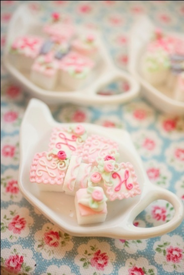 sugar cubes DIY - zollette di zucchero tutorial