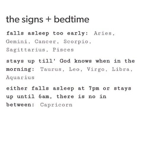 But seriously I fall asleep before any of my friends! And I go to bed at 9:30!