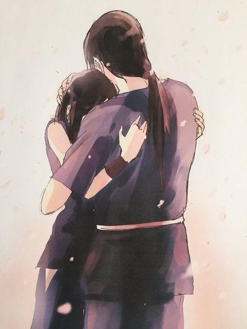 Itachi and Izumi