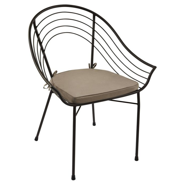 Finlay & Smith Island Chair - Masters Home Improvement