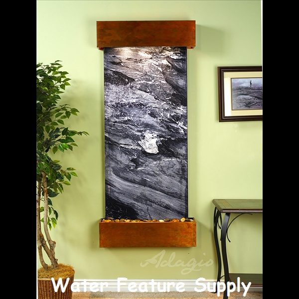 17 Best Images About The Inspiration Falls Wall Mounted