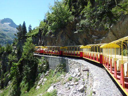 Petit Train Artouste - Excursion Pyrénées