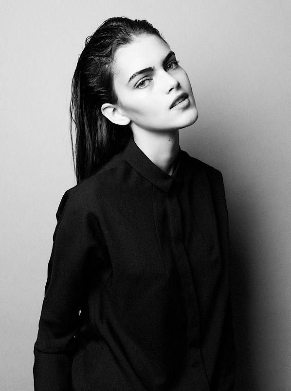 [freshly on board] brazilian kamila hansen @ the society management in new york   #models #modeling #fashion #talents #thesociety #nyc   #fashionmodelsnews on scoop.it