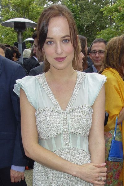 DAKOTA JOHNSON Forehead PICTURES PHOTOS and IMAGES ...