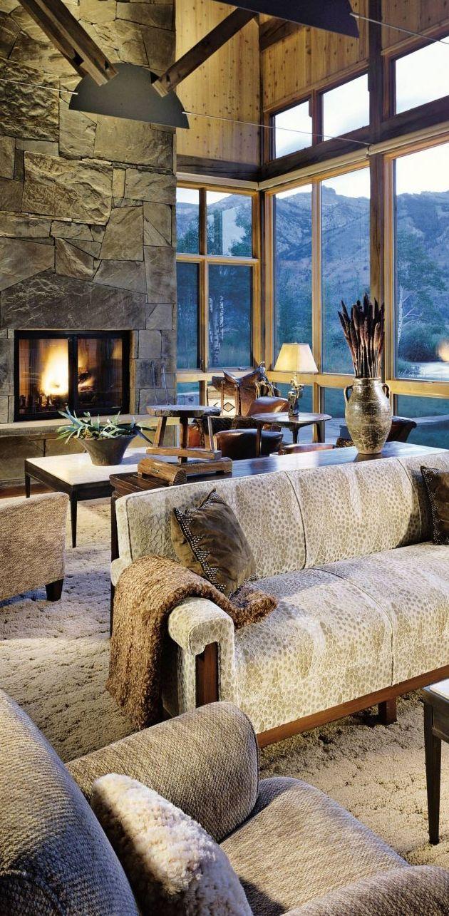 129 best log homes images on pinterest home room and live