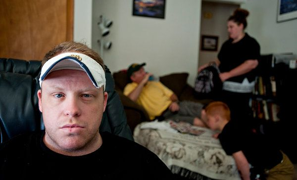Obtaining student loan forgiveness is a nearly impossible task. Although extremely difficult, this may actually be a possibility for some. This man was declared legally blind shortly after graduating from a Kentucky university. He filed for bankruptcy 6 years ago, and he may now also have a successful case for student loan forgiveness.