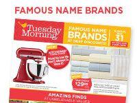 Tuesday Morning | Dedham, MA