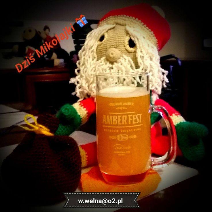 Dziś Mikołajki :) Więc Święty Mikołaj przyniósł parę drobiazgów ;)