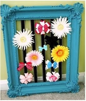 So cool for girls!  Maybe black or bright pink frame?